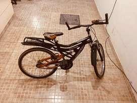 2years old unused cycle