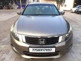 Honda Accord 2011 Petrol 49800 Km Driven