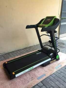 Elektrik Treadmil sapporo # Grosier Total Fitnes center