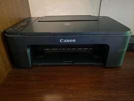 Canon E3100 Series