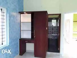House for rent near container road cheranelloor