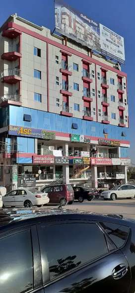 Shop available in civic centre Gulberg Islamabad