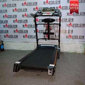 Alat Fitness Treadmill Electrik MG-0317 - Kunjungi Toko Kami