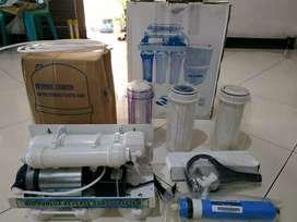 Jual Murah (Nego) Bio Sunlux Reverse Osmosis System | Filter Air RO.