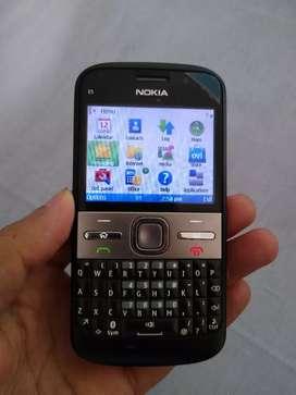 Nokia E5 Brand new condition
