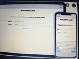 Buying iCloud locked phones