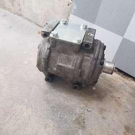 Kompressor AC mobil great corrolla,twincam