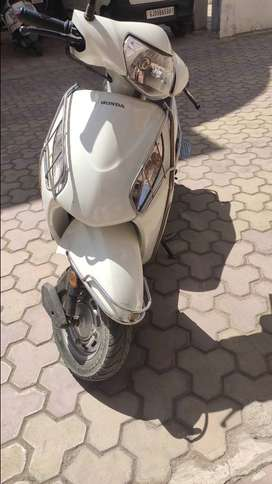 Want to sell Activa I asap