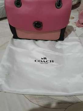 Coach bag preloved