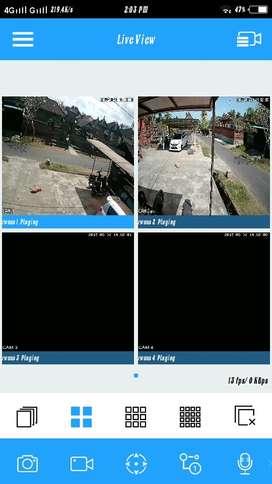 PAKET PEMASANGAN CCTV DENGAN SERVICE YANG DIJAMIN MANTAB