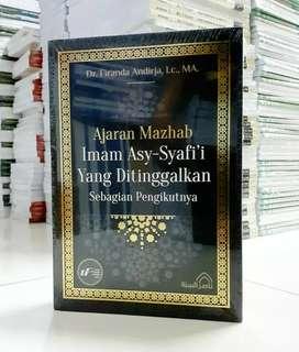 Buku Ajaran Mazhab Syafi'i Yang Di Tinggalkan