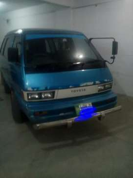Toyota towns
