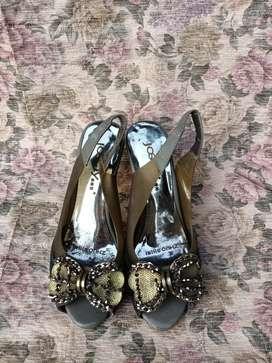 Combo Women's heels