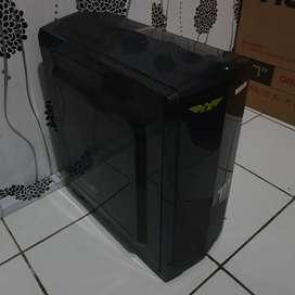PC PES 2017 I5 2500 (GEN 2 ) VGA 2GB HDD 500GB RAM 4GB TINGGAL PAKAI