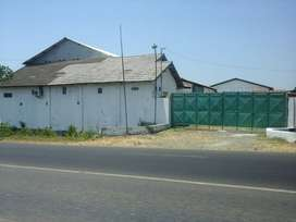 Gudang Dlanggu, Mojokerto.