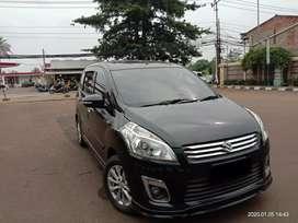 Suzuki Ertiga Gx Elegant At 2014 Dp 5 Juta