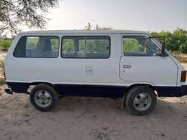 Toyota Van / Jeep Potohar Jemmy Car All In ONE