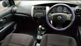 Nissan Livina XV 2011
