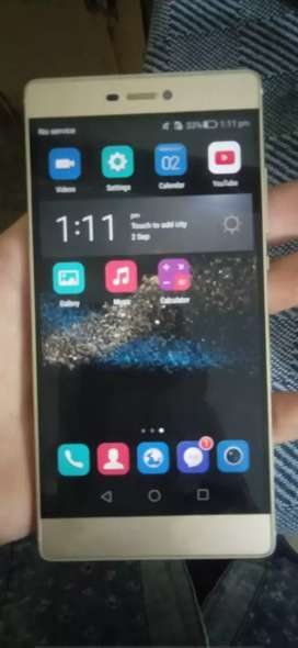 Huawei p8 10 by 10 pta approved 3/16