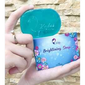 Kedas Beauty Brightening Soap / Sabun Kedas Pemutih