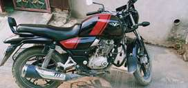 Bike in excellent condtion