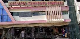 Chance Deal Shop in Samama Shopping Complex