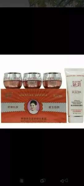 Jiaobi cream