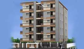 Chinamushidiwada@2bhk, Premium quality flats
