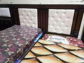 Double bed jmoooo 40