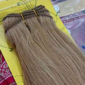 6 D Hair Extensions Stock Available
