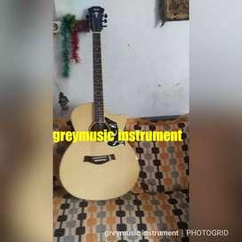 Gitar custom Taylor greymusic seri 996