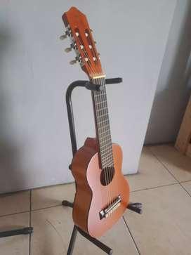 Gitar lele Guita lele Coklat