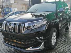 Prado TX 2012 model for sale
