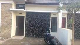 Dijual Rumah di Sukun Kota Malang