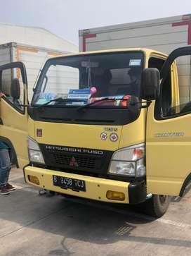 MENCARI Mitsubishi Canter 110 box, double ban