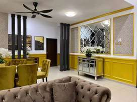 Ahli Interior Design Terpercaya DKI Jakarta, Interior Dan Furnitur