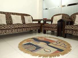 Sofa Set in excellent condition for sale near Dispur area