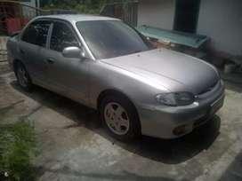 Hyundai Accent 1.5 GLS M/T 2001 Lkp Pjk Hdp