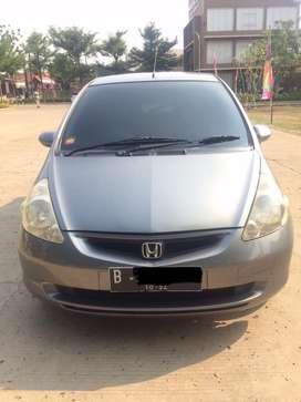 Honda Jazz IDSI 2005 Dp6jt