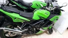 Jual cepat Kawasaki KRR