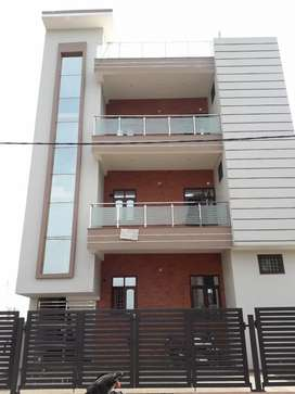 3 BHK Furnished Flat For Rent