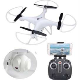 new Wifi Drone 720P Camera With LED Light available in low price