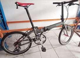 Sepeda lipat, fnhon