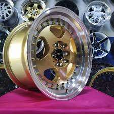 Velg Mobil Murah Buat Agya Datsun Vios Ring 15 Di Global Wheels Medan