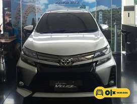 [Mobil Baru] TOYOTA New Avanza 2019 Dp mulai 21 jt Nego