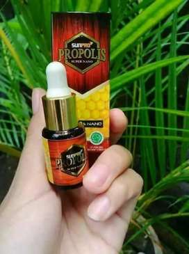 SUNPRO NASA herbal GRATIS pasta gigi nasa