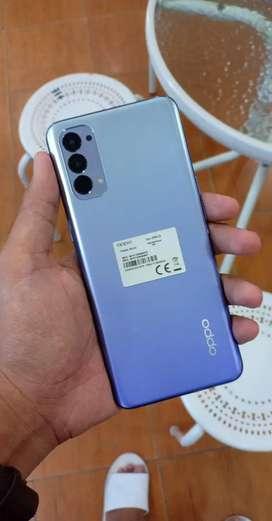 Oppo Reno 4 8/128 GB Fullset