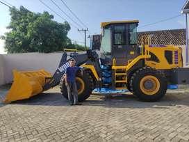 Jual loader#forklift#doser#vibro#breaker#excavator#drilling#finisher