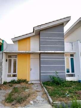Dikontrakan atau Dijual Rumah Over Kredit Darmawangsa residence Bekasi