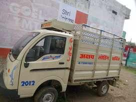good condition tata magic ... delivery van